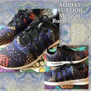 Adidas SL Loop Men's Sz11:Women's 13 Runni…